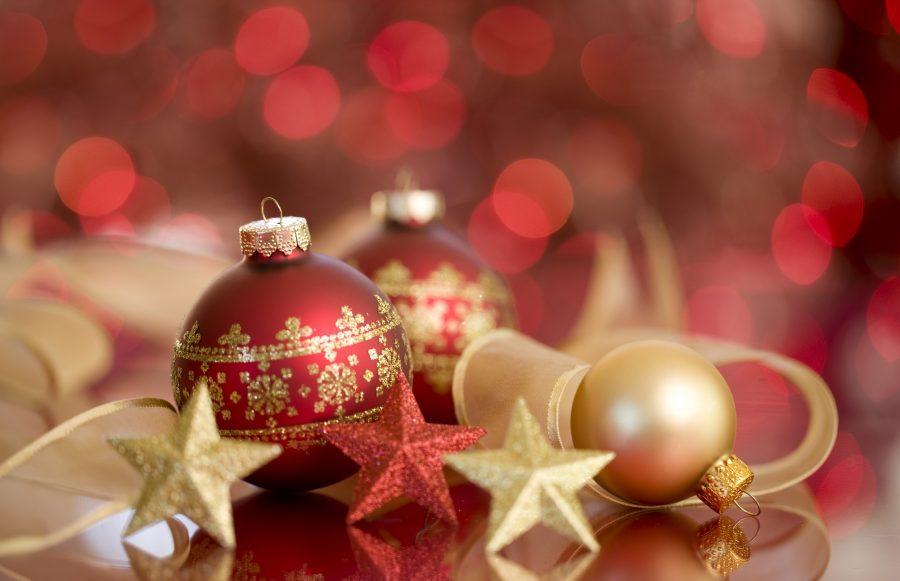 Hoshiya Christmas